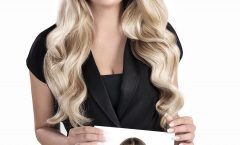 Extensiones Laserbeamer NANO de Hairdreams